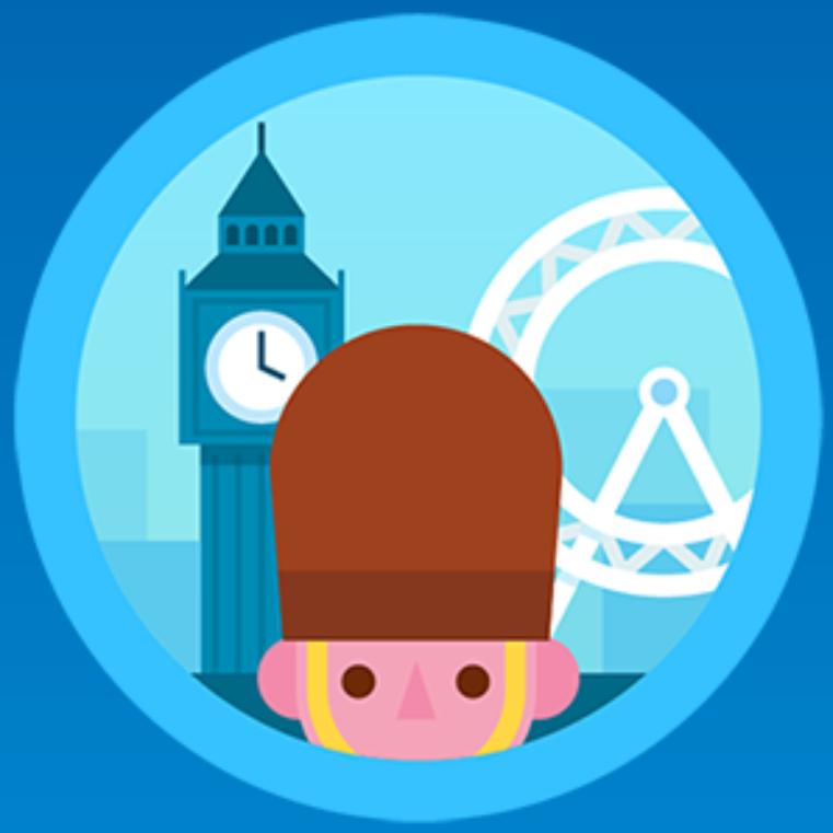 Fitbit: London Underground achievement