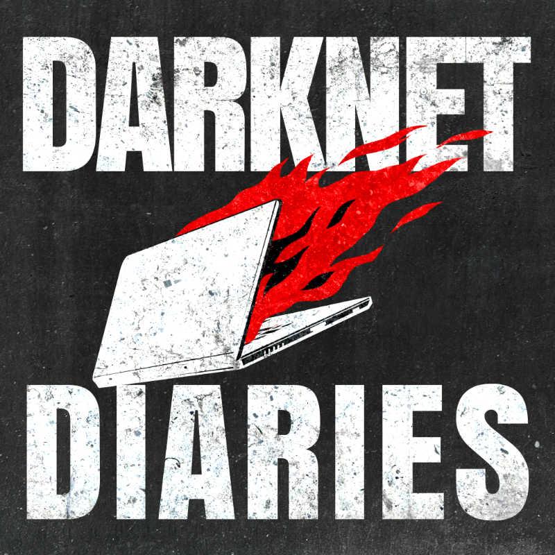Podcast: Darknet Diaries: 71: FDFF